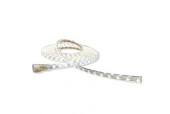 Petrix Led Şerit - 1 Metre - Sıcak Beyaz - Adaptör dahildir