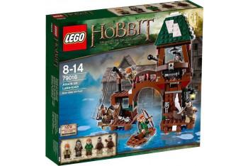 Lego 79016 Attack on Lake