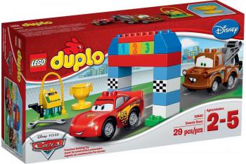 Lego Duplo Classic Race