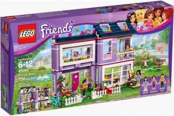 Lego Emmas House 41095