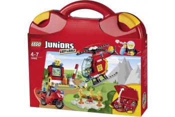 Lego Fire Suitcase 10685
