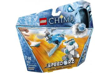Lego Frozen Spikes