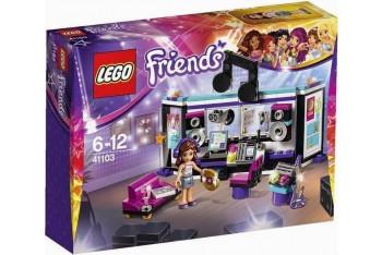 Lego Pop Star Recording Studio