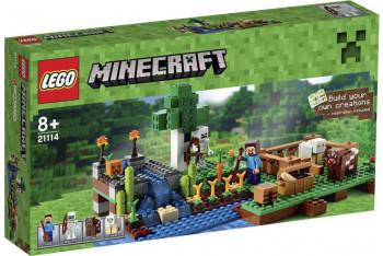 Lego The Farm