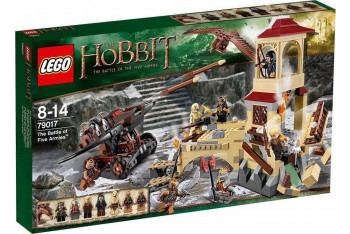 Lego The Hobbit 79017