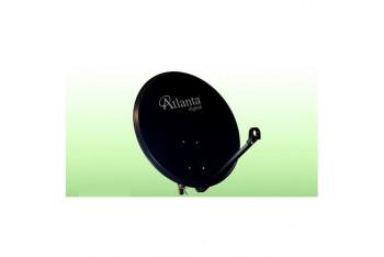 Atlanta 70cm Offset Çanak Anten Made in Portugal