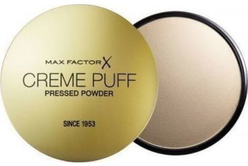 Max Factor Creme Puff No 13 Nouveau Beige