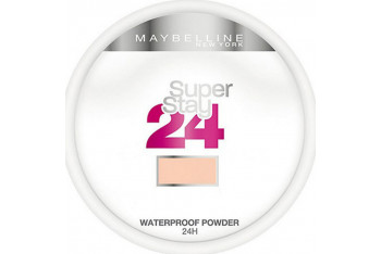 Maybelline Superstay Pudra 24H 010 İvory