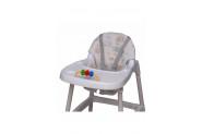SafeMom Mama Sandalyesi Minderi - Gökkuşağı