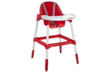 Papetto MA 201 - Enjoy Mama Sandalyesi- Kırmızı
