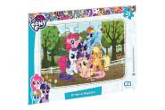 Ca Games 35 Parça My Little Pony Frame Puzzle - 5015