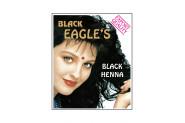 Black Eagles Siyah Saç Kınası