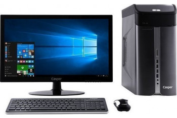 Casper Nirvana D3H6700-BY95P-WK i7-6700/16GB/2TB