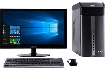 Casper Nirvana D3H6700-BY95X-WK i7-6700/16GB/2TB