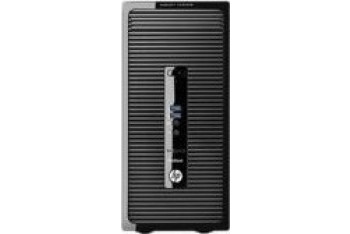 HP 400 mt L3E27ES i3-4160/4GB/1TB