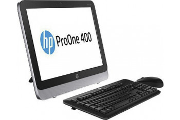 HP ProOne 400 G1 i3-4160T/4GB/1TB