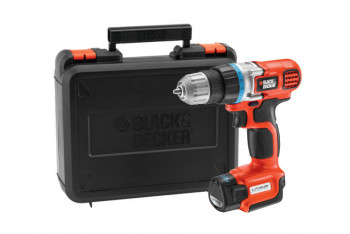 Black Decker EGBL108K