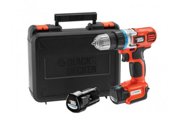 Black Decker EGBL108KB