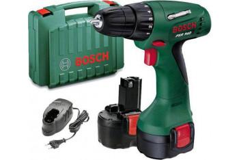 Bosch PSR 960 Çift Akü