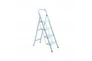 Doğrular Class 4 Basamaklı Katlanabilir Merdiven Mavi