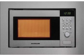 Silverline MS 240