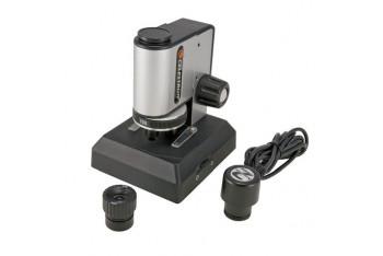 Celestron 44330 Dijital-Optik Mikroskop