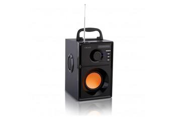 Mikado MD-10B Bluetooth FM Radyo Destekli speaker