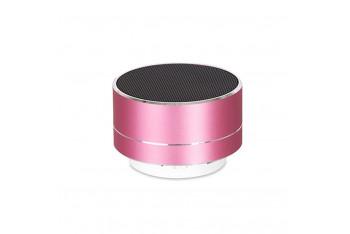 Mikado MD-X7BT Rose - Gold Usb-sD-Fm Destekli Bluetooth Mini speaker