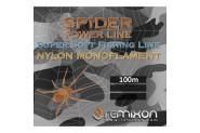 Remixon Spider Serisi 100m Poşet Monofilament Misina - 1,00 mm