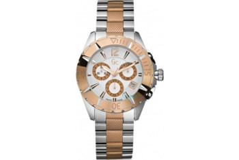Guess Collection Two-Tone 47006M1