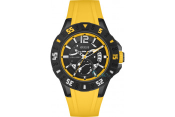 Guess Magnum Yellow W0034G7