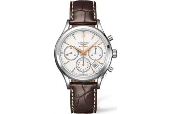 Longines Conquest Heritage Collection L27504762
