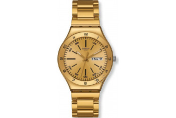 Swatch Irony Yellow Medal YGG706G