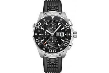 TAG Heuer Aquaracer Otomatik Chronograph 500M CAJ2110FT6023