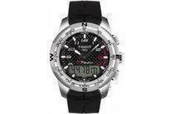 Tissot T-Touch ΙΙ Titanium T0474204720700