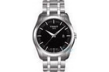 Tissot T-Trend Couturier T0354101105100