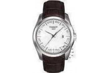 Tissot TREND Couturier T0354101603100