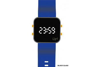 Up! Watch Led Gold Edition