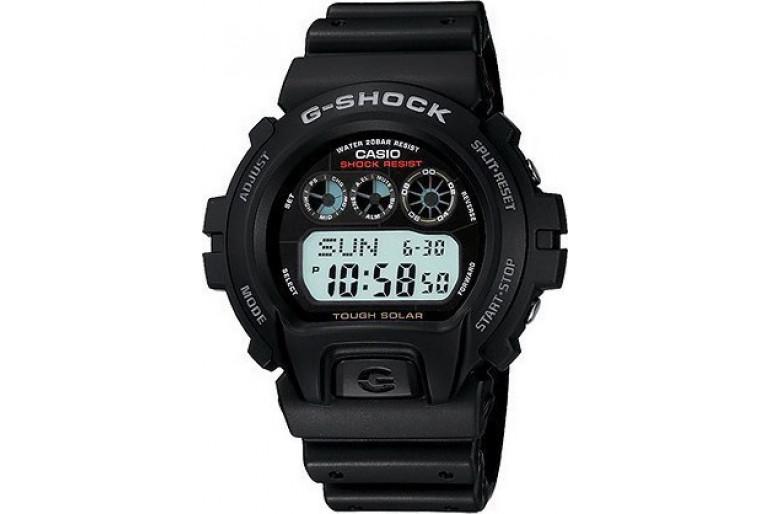 Casio G-6900-1DR