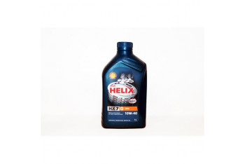 Shell Helix GasLpg Hx7 10W40 1000 Ml