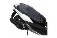 Autoen Bmw K1200 S Motosiklet Sele Kılıfı Sele Brandası Siyah