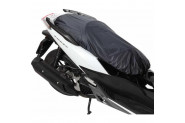Autoen Honda Cb 1300 Motosiklet Sele Kılıfı Sele Brandası Siyah