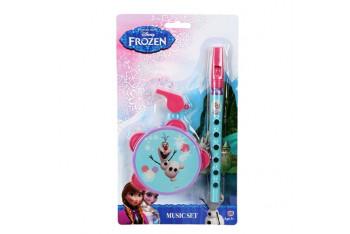 Disney Frozen Müzik Seti