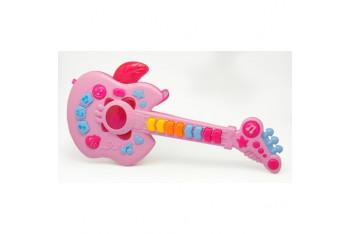 Guitar Music Pilli Müzikli Gitar