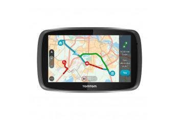 "TomTom GO 510 5"" Trafik Navigasyon Cihazı"