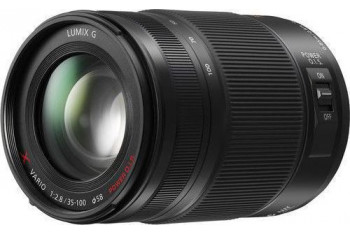 Panasonic H-HS35100E - 35-100 mm F/28 MFT
