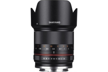 Samyang 21mm f/14 ED AS UMC CS Sony