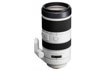 Sony 70-400mm F4-56 SSM II