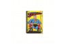Mynote Superman Sert Kapaklı Defter A4 150 Yp. Kareli SM1000