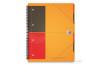 Oxford Organiserbook A4 245X31 80Yp Çizgili